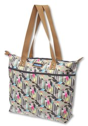 KAVU Women's Babette Bag - Taupe - One Size
