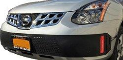 Bumperduo Front Bumper Protector - Size: Medium