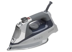 Black & Decker Allure D3030 Professional Steam Iron