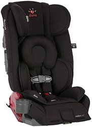 Diono Radian RXT Convertible Car Seat - Midnight Midnight