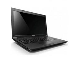"Lenovo B50-30 2.16GHz N2840 15.6"" 1366 x 768 Pixels Laptop Black (MCA35SP)"