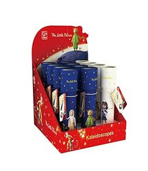 Hape The Little Prince Kaleidoscopes Toy - 12 Pack