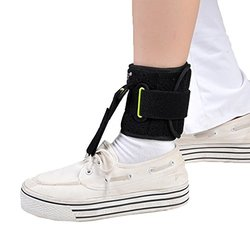 Ankle Joint Foot Drop Orthoses Stroke Hemiplegia Rehabilitation Supplies