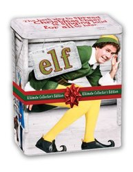 Elf Ultimate Collector's Edition - DVD Disc