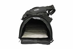 Sturdi Products Bag Pet Carrier, Small, Black
