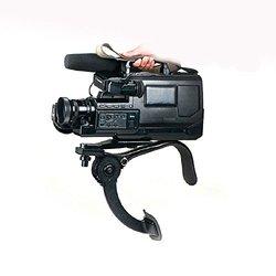 Digital Camera DV Shoulder Frame Camera Bracket Stabilizer (Q440)