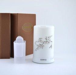 Samyo Aromatherapy Essential Oil Purifier Diffuser Air Humidifier - 100ML