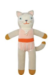 "WhatSheBuys 22""Tall Colette The Cat Blabla Doll - Multi"