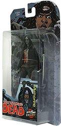 Walking Dead Comic Book Michonne Exclusive Action Figure