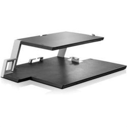 Lenovo Dual Platform Notebook and Monitor Stand black