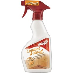 Magic 14oz Cabinet And Wood Cleaner (3067)