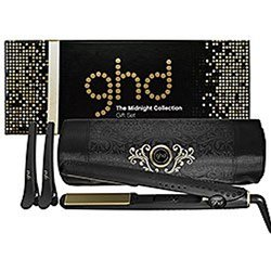 GHD Professional Midnight Gold Series Collection Professional Styler, 1 Inch