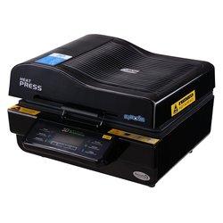 Yescom 3D Vacuum Heat Press Machine Transfer Sublimation Printer