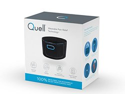 Quell Wearable Pain Relief Starter Kit 100% Drug Free