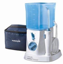 Waterpik Traveler Water Flosser with Storage Case