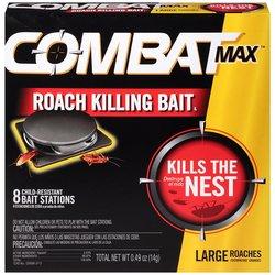 Combat Source Kill Max R2 Large Roach Bait - 8 Count