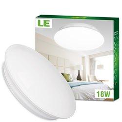 Daylight White LED Ceiling Lights for Living Room