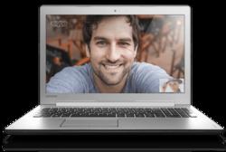 "Lenovo Ideapad 15.6"" i5 2.8GHz 4GB 1TB Windows 10 Home (80SR0055CF)"