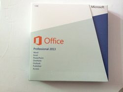 Microsoft Office 2013 Professional 32/64-bit / 269-16094