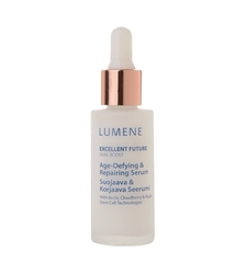 Lumene Excellent Future Age-Defying & Repairing Serum - 1.0 Fl. Oz.