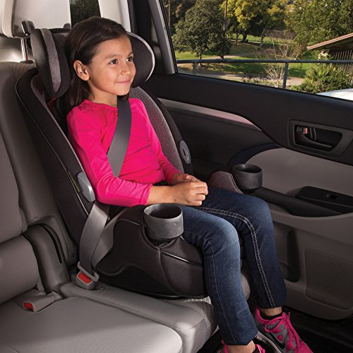 Safety 1st Grow and Go 3-in-1 Convertible Car Seat, Night Horizon ...