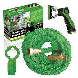 The Best Industries Garden Hose 100 Ft