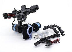 3DRobotics Tarot T-2D Brushless Gimbal Kit for 3DR Quad/Y6/X8