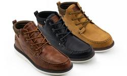 Xray Dahill Boot: Black/8.5