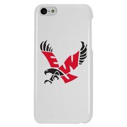 NCAA Eastern Washington Eagles Case for iPhone 5C - White