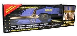 """Hot Tools Professional HT1103 Spring Curling Iron Size: - 1/2"""""""