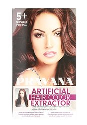 Pravana Artificial Hair Color Extractor 3 Combo Set