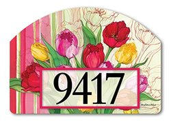 YardDeSign Glorious Garden Yard Sign 71328