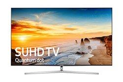Samsung UN65KS9000 65-Inch 4K Ultra HD Smart LED TV (2016 Model)