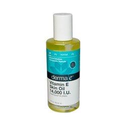 Derma E, Vitamin E Skin Oil, 14,000 IU, 2 fl oz (60 ml)