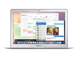 """Apple MacBook Air 13.3"""" Laptop i5 1.6GHz 4GB 256GB Mac OS X (MJVG2LL/A)"""