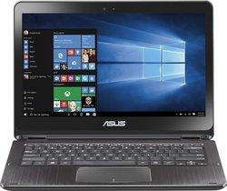 "ASUS 2-in-1 13.3"" TCHLaptop i5 8GB 1TB HDD windows 10 (Q303UA-BSI5T21)"