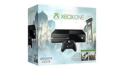 Xbox One 500GB Console + Assassin's Creed Unity Collection Bundle
