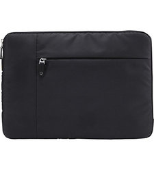 "Case Logic TS-113 Carrying Sleeve Case for 13.3"" Notebook/Tablet - Black"