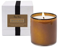 LAFCO Ranch House Candle - Big Sky, 16 oz