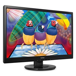VIEWSONIC VA15457 27 Monitor black