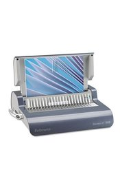 Fellowes  Quasar+ E 500 Electric Comb Binding Machine (5216901)