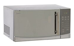 Avanti MO1108SST 1000-watt Counter Top Microwave Oven with Stainless Steel Finish