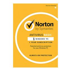 Norton Security Standard - 1 User