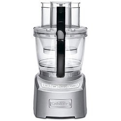Cuisinart Elite 2.0 14 Cup Food Processor 7, Die Cast