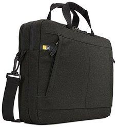 "Case Logic Huxton for 15.6"" Laptop Bag - Black"
