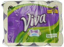 Viva Choose-a-Size Giant Roll Paper Towels, 12 Count