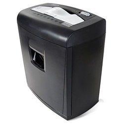 Aurora 8-Sheet Professional Crosscut Paper/ Credit Card Shredder