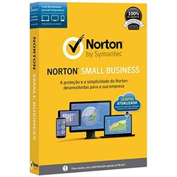 Symantec Norton Small Business 1.0 1U 5 Devices (21328712)