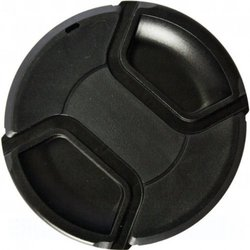 Bower CS55 Snap Lens Cap for A 55MM Lens
