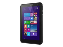 "HP Pro 408 G1 8"" Tablet 64GB Windows - Graphite (L4A34UT#ABA)"